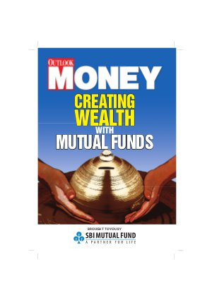 Creating Wealth With Mutual Funds