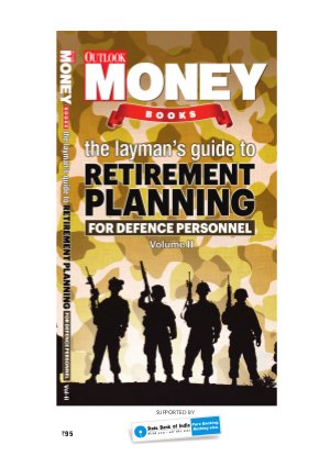 The Layman's Guide To Retirement Planning
