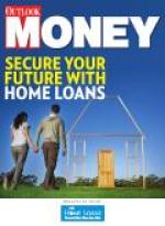Secure Your Future With Home Loans - Read on ipad, iphone, smart phone and tablets.