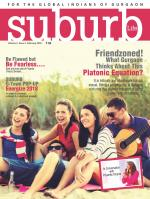 SUBURB - Read on ipad, iphone, smart phone and tablets