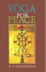 Yoga for Peace - Read on ipad, iphone, smart phone and tablets.