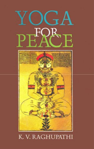 Yoga for Peace - Read on ipad, iphone, smart phone and tablets