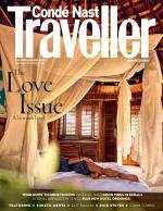 Conde Nast Traveller India - Read on ipad, iphone, smart phone and tablets.