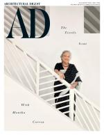 Architectural Digest - Read on ipad, iphone, smart phone and tablets