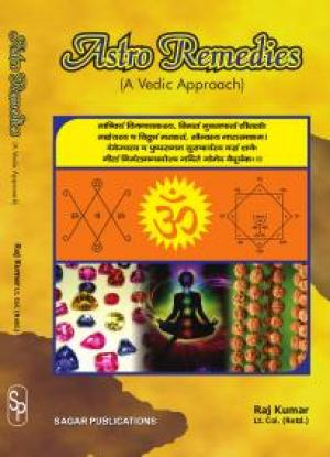 Astro Remedies: A Vedic Approach  - Read on ipad, iphone, smart phone and tablets.