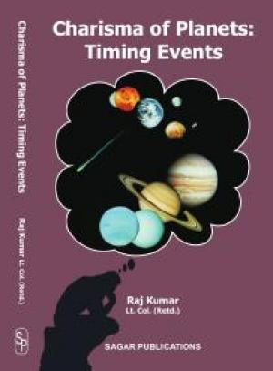 Charisma of Planets: Timing Events  - Read on ipad, iphone, smart phone and tablets.