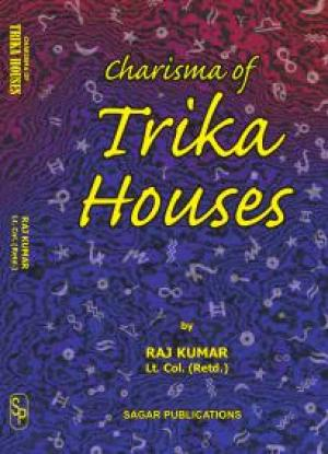 Charisma of Trika Houses - Read on ipad, iphone, smart phone and tablets.