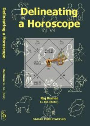 Delineating a Horoscope  - Read on ipad, iphone, smart phone and tablets.