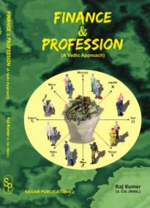 Finance & Profession: A Vedic Approach  - Read on ipad, iphone, smart phone and tablets.