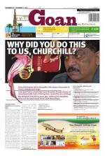 The Goan on Saturday (Emirates Edition) - Read on ipad, iphone, smart phone and tablets.