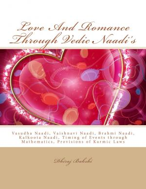 Love and Romance Through Vedic Naadi's - Read on ipad, iphone, smart phone and tablets.