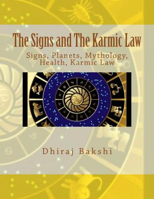 The Signs and The Karmic Law - Read on ipad, iphone, smart phone and tablets.