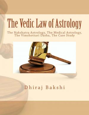 THE VEDIC LAW OF ASTROLOGY - Read on ipad, iphone, smart phone and tablets.