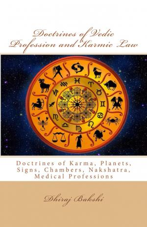 Doctrines of Vedic Profession and Karmic Law - Read on ipad, iphone, smart phone and tablets.
