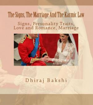 The Signs, The Marriage and The Karmic Law - Read on ipad, iphone, smart phone and tablets.