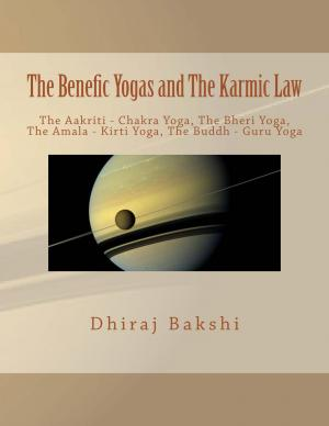 The Benefic Yogas and The Karmic Law - Read on ipad, iphone, smart phone and tablets.