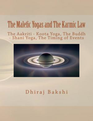 The Malefic Yogas and The Karmic Law - Read on ipad, iphone, smart phone and tablets.