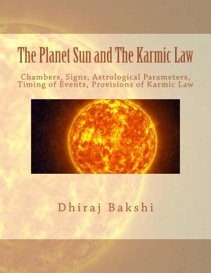 The Planet Sun and The Karmic Law - Read on ipad, iphone, smart phone and tablets.