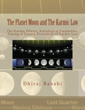 The Planet Moon and The Karmic Law - Read on ipad, iphone, smart phone and tablets.