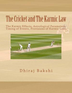 The Cricket and The Karmic Law - Read on ipad, iphone, smart phone and tablets.