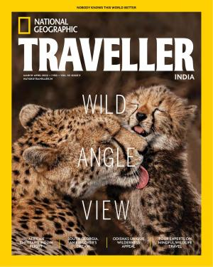 National Geographic Traveller - Read on ipad, iphone, smart phone and tablets.