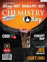 Chemistry Today - Read on ipad, iphone, smart phone and tablets