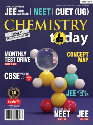 Chemistry Today - Read on ipad, iphone, smart phone and tablets.