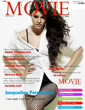 Global Movie Magazine - Read on ipad, iphone, smart phone and tablets.