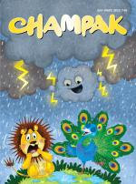Champak English - Read on ipad, iphone, smart phone and tablets