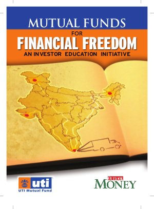 Mutual Funds financial freedom for an Investor Education Initiative - Read on ipad, iphone, smart phone and tablets.