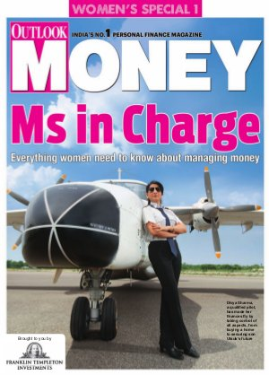 Ms in Charge - Women's Special - I