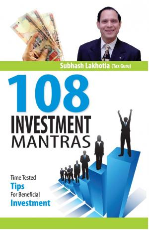 108 Investment Mantras - Read on ipad, iphone, smart phone and tablets.