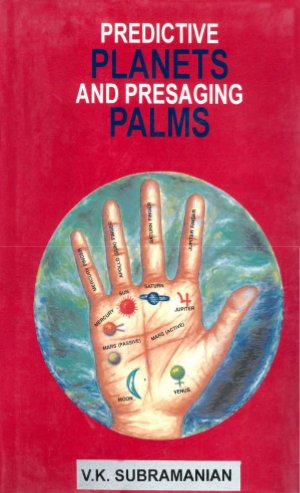 Predictive Planets and Preasaging Palms - Read on ipad, iphone, smart phone and tablets.