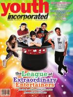 Youth Incorporated - Read on ipad, iphone, smart phone and tablets