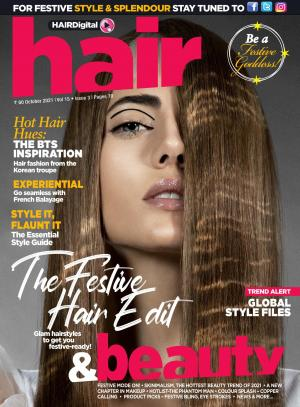 Hair - Read on ipad, iphone, smart phone and tablets.