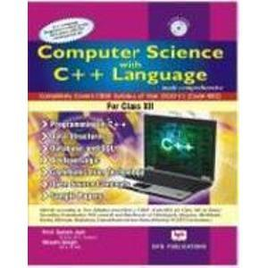 Computer Science with C++ Language - Read on ipad, iphone, smart phone and tablets.