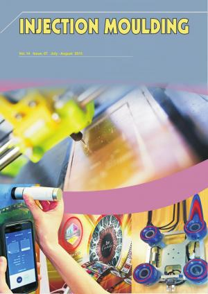 Injection Moulding World - Read on ipad, iphone, smart phone and tablets.