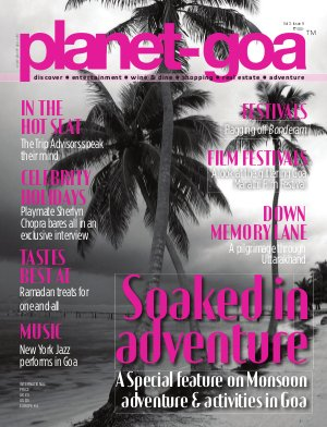 Planet-Goa