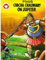 Chacha-Chaudhary-On-Jupiter-English - Read on ipad, iphone, smart phone and tablets.