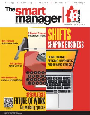 The Smart Manager - Read on ipad, iphone, smart phone and tablets.