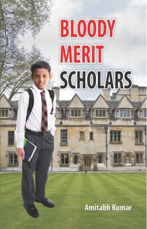 Bloody Merit Scholars