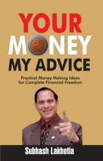 Your Money My Advice - Read on ipad, iphone, smart phone and tablets.