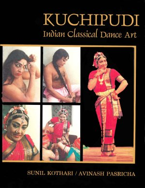 Kuchipudi - Indian Classical Dance Art - Read on ipad, iphone, smart phone and tablets.