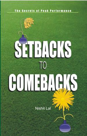 Setbacks to Comebacks - Read on ipad, iphone, smart phone and tablets.