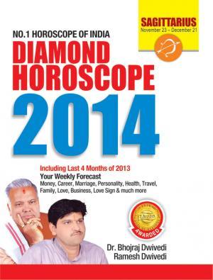 Annual Horoscope Sagittarius 2014 - Read on ipad, iphone, smart phone and tablets.