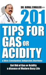 201 Tips for Gas or Acidity - Read on ipad, iphone, smart phone and tablets