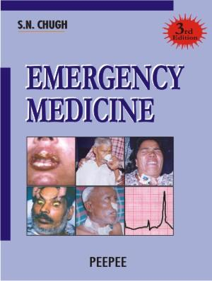 Emergency Medicine - Read on ipad, iphone, smart phone and tablets.