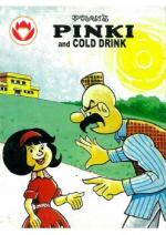 Pinki-And-Cold-Drink-English - Read on ipad, iphone, smart phone and tablets