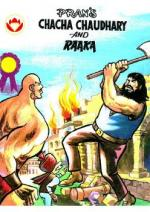 Chacha-Chaudhary-And-Raka-English - Read on ipad, iphone, smart phone and tablets.