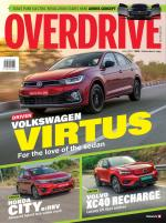 Overdrive - Read on ipad, iphone, smart phone and tablets